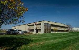 Electronics Inc Facility