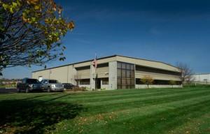 Electronics Inc Facility