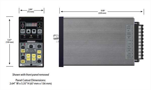 FC-24 Controller Electronics Inc